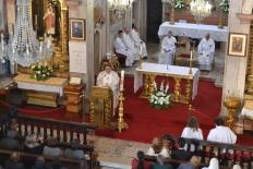 Missa 30 anos Palotinos em Portugal (2)
