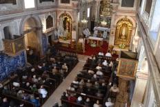 Missa 30 anos Palotinos em Portugal (3)