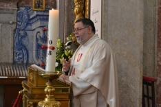 Missa 30 anos Palotinos em Portugal (4)