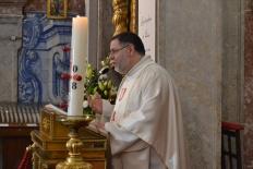 Missa 30 anos Palotinos em Portugal (5)