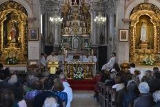 Missa 30 anos Palotinos em Portugal (6)