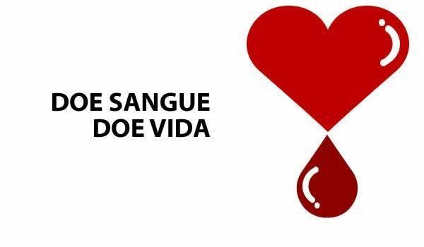 doe sangue doe vida