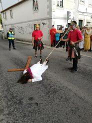 Via Sacra encenada (2)