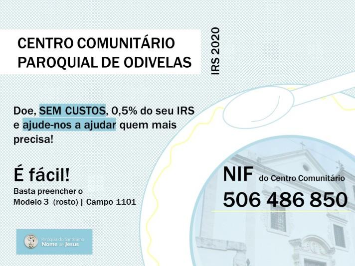 IRS Centro Comunitário